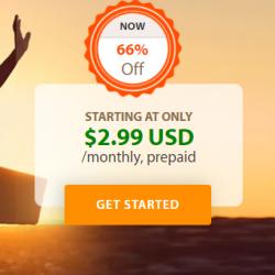 a2hosting discount image